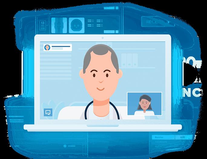 telemedicina-práticas-legais-no-atendimento-online