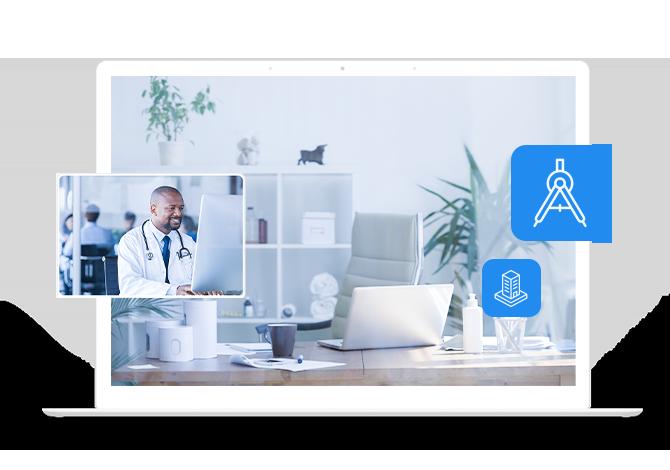 ebook arquitetura e decoração para clínicas