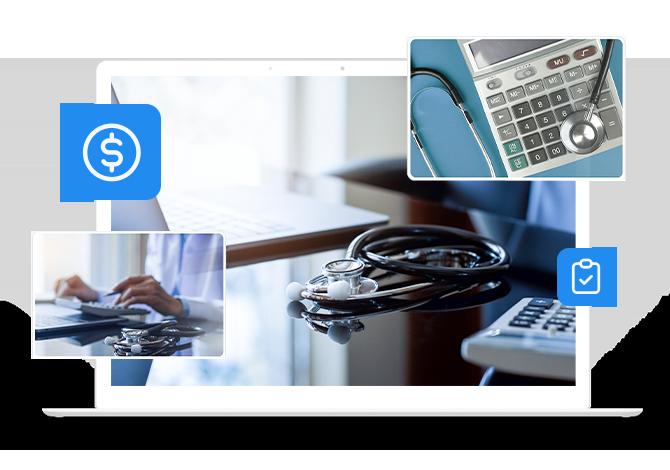gestão de custos para clínicas médicas